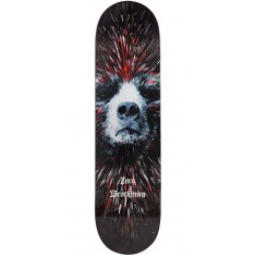 Zero Brockman Bear Skateboard Deck - 8.00""