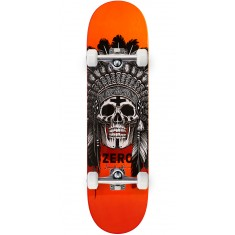 Zero Thomas Chief Skateboard Complete - 8.25""