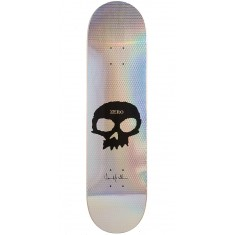 Zero Thomas Prism Skateboard Deck - 8.00""