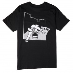 Transworld Issue 3 T-Shirt - Black