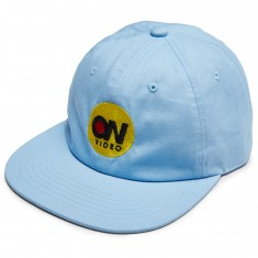 Transworld ON Video Hat - Winter Blue