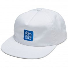Transworld 411vm Chaos Hat - White