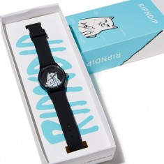 Rip N Dip Lord Nermal Watch - Black