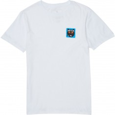 Eswic Dead Rat T-Shirt - White