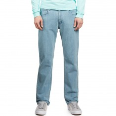 CCS Relaxed Fit Jeans - Bleached Blue