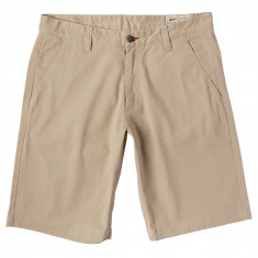 CCS Chino Shorts - Light Khaki