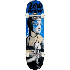 Zero Vandalism R7 Skateboard Complete - Windsor James - 8.25