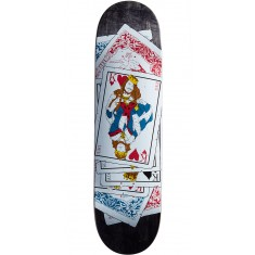 Baker King Of Hearts Skateboard Deck - Ostrander - 8.3875