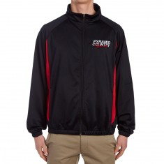 Pyramid Country Gourekowski Jacket - Black/Red