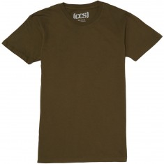 CCS Staple T-Shirt - Military