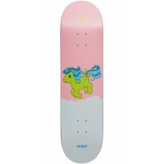 Enjoi My Little Pony Pro R7 Skateboard Deck - Ben Raemers - 8.125