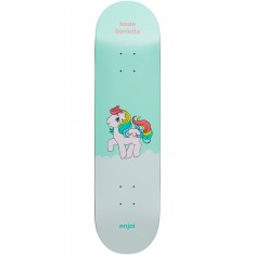 Enjoi My Little Pony Pro R7 Skateboard Deck - Louie Barletta - 8.0