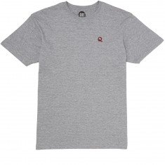 Quartet Insignia T-Shirt - Grey