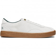 Proper Conquista Shoes - Natural/Gum