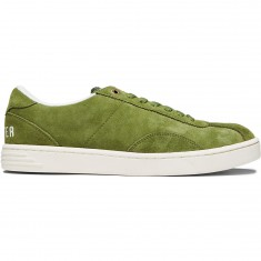 Proper Conquista Shoes - Green