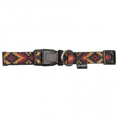 Bohnam Canine Collar - Black