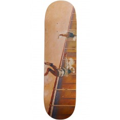 Deathwish Shoot Out Skateboard Deck - Slash - 8.25