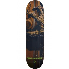 Deathwish Killers Skateboard Deck - Neen Williams - 8.0