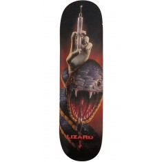 Deathwish Killers Skateboard Deck - Lizard King - 8.25