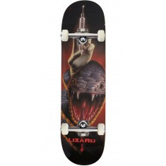 Deathwish Killers Skateboard Complete - Lizard King - 8.25