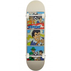 Deathwish Teen-Ager Skateboard Complete - Jim Greco - 8.25