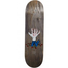 Baker Hands On Deck Skateboard Deck - Figgy - 8.3875