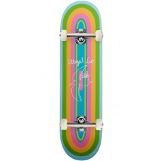 Illegal Civilization Olympic Skateboard Complete - 8.25