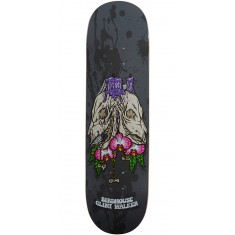 Birdhouse Shrine Skateboard Deck - Clint Walker - 8.475