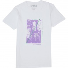CCS Ecology T-Shirt - White