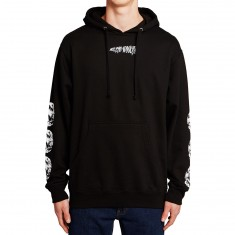 CCS Hello World Hoodie - Black