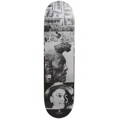 Hopps Jahmal William Americana Skateboard Deck - 8.125""