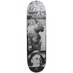 Hopps Jahmal William Americana Skateboard Deck - 8.375""