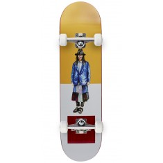 Chocolate Everyday People Anderson Skateboard Complete - 8.125""