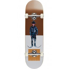Chocolate Everyday People Perez Skateboard Complete - 8.25""