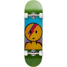 Prime Wood Lance Mountain DoughBowie Skateboard Complete - 8.50""