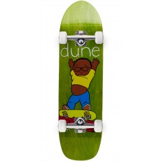 Dune Curb Crusher 2 Slappy skateboard Complete - 8.75""