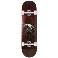 Doom Sayers Death of a Salesman Skateboard Complete - 8.28""