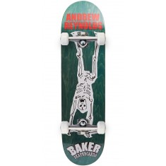 Baker From The Grave Skateboard Complete - Andrew Reynolds - 8.25