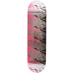 Baker Two Faced Skateboard Deck - Riley Hawk - 8.00