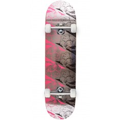 Baker Two Faced Skateboard Complete - Riley Hawk - 8.00
