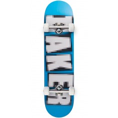 Baker Brand Name Pixelated Skateboard Complete - Andrew Reynolds - 7.75