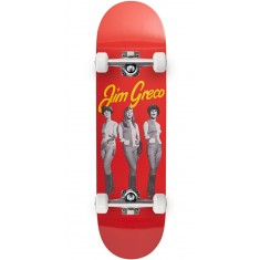 Deathwish Party Girls Skateboard Complete - Jim Greco - 8.475