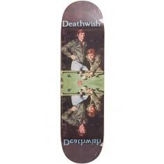 Deathwish No Sweat Skateboard Deck - 8.25