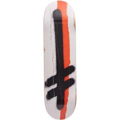 Deathwish Original G Shredded Skateboard Deck - 8.38