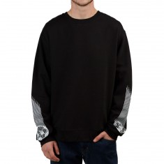 CCS Stadium Crewneck Sweatshirt - Black