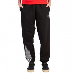 CCS Stadium Sweatpant - Black