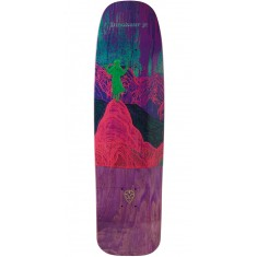 Alien Workshop Dinosaur Jr. Give a Glimpse Old School Skateboard Deck - 8.75""