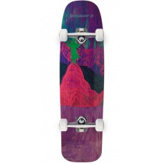 Alien Workshop Dinosaur Jr. Give a Glimpse Old School Skateboard Complete - 8.75""