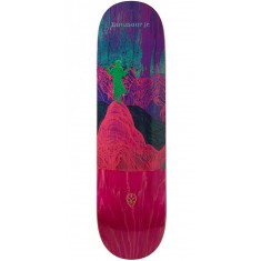 Alien Workshop Dinosaur Jr. Give a Glimpse Skateboard Deck - 8.38""