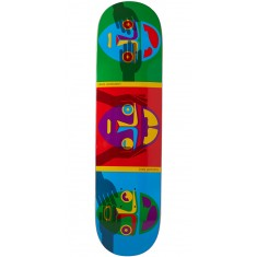 Alien Workshop Guevara No Evil Skateboard Deck - 8.00""